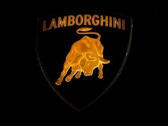 Lamborghini Logo Vector Wallpapers Hd Best Wallpapers HD