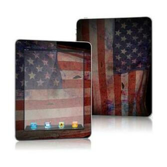 iPad skins iPad 1st Generation USA 2 skin for iPad 1st Generation