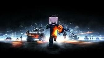 Battlefield 3 Minecraft Minecraft Texture Photo Realism