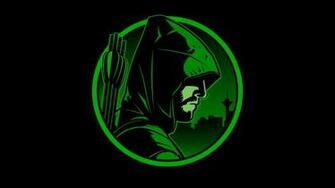Arrow Tv Logo Arrow in the style of the dick