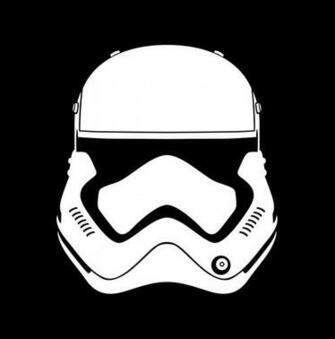 New Star Wars the Force Stormtrooper Helmet Awakens