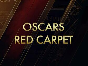 Oscars 2020 Red Carpet Live Updates Coverage   Oscars 2020 News