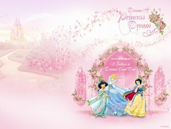 Disney Princesses   Disney Princess Wallpaper 8622232
