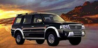 Ford Endeavour Photos Prices Specification Photos Review