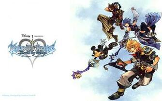 kingdom hearts wallpaper 1920x1200 52838