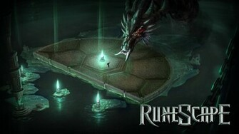 Monster Wallpaper Cool Runescape wallpaper