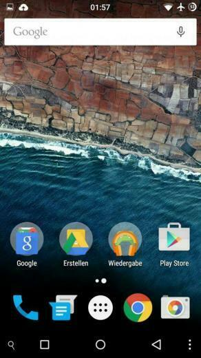 wallpaper di Android M disponibili al download   Tutto Android