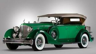 Vintage Cars Wallpapers Best Wallpapers