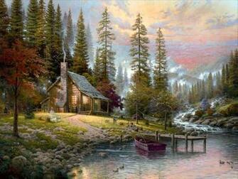 Download Log Cabin Wallpaper 24 Wallpaper Background Hd HD