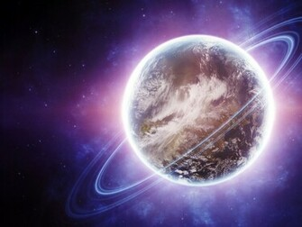 Modern Planet Wallpapers HD Wallpapers