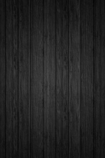 Black Wood Patterns Iphone 4 Wallpapers 640x960 Hd Iphone