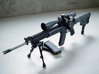 guns weapons sniper rifle larue tactical nightforce scopes magpul