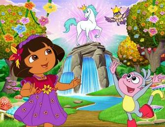 Dora the Explorer r wallpaper 1600x1233 184636