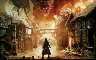 52 The Hobbit The Battle of the Five Armies HD Wallpapers