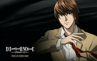 Light Yagami Wallpaper 1920x1200 Wallpapers 1920x1200 Wallpapers