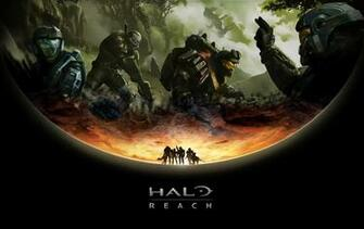 Epic Halo Reach Wallpapers