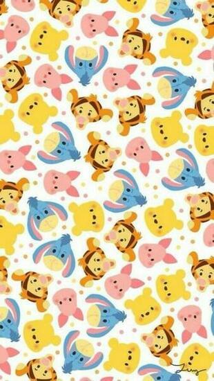 Unduh 86+ Wallpaper Hp Tsum Tsum Paling Keren