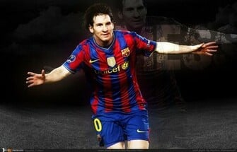 Lionel Messi Football Wallpapers HD wallpapers   Lionel Messi Football