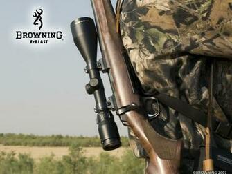 Browning camo