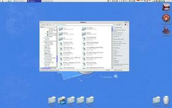Classic Mac Os 9 by jrp on