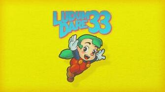Ludum Dare 33 Wallpaper Ludum Dare