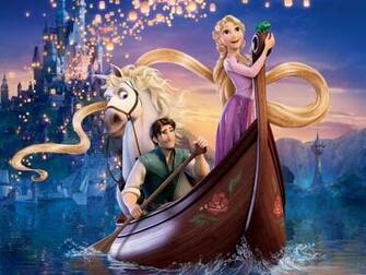Rapunzel Wallpapers Desktop Wallpapers