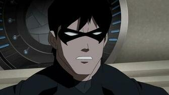 Nightwing Full HD Wallpaper and Background 1920x1080