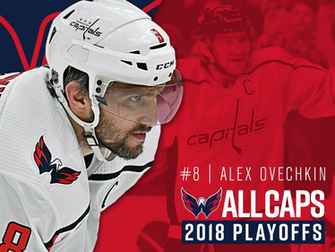 Playoff Hockey Digital Downloads Washington Capitals