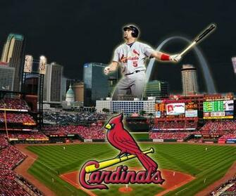 QQ Wallpapers World Series Champion St Louis Cardinals Wallpapers