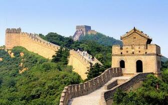 Wall of China Full HD Wallpaper Travel HD Wallpapers