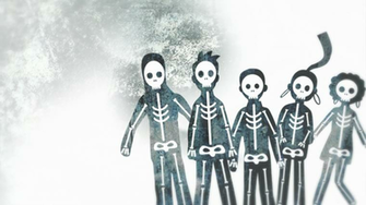 Opening Titles Misfits Wiki FANDOM powered by Wikia