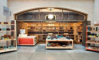 the new San Francisco Heath Ceramics store Photograph by Mariko Reed