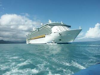 World Expensive Royal Caribbean Ship Wallpapers HD Wallpapers