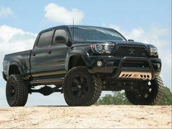 Toyota Tacoma 4 Door 14888 Hd Wallpapers in Cars   Imagescicom