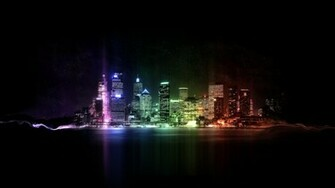 lights city wallpapers walls resolutions 1920x1080