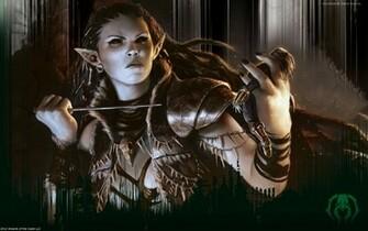 Dark Elf Voodoo Wallpapers Dark Elf Voodoo HD Wallpapers Dark