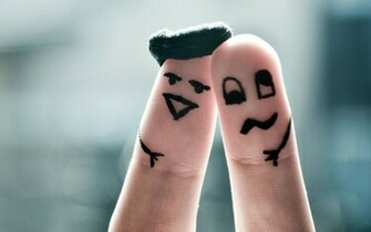 Tag Funny Finger Faces Wallpapers Backgrounds PhotosImages and