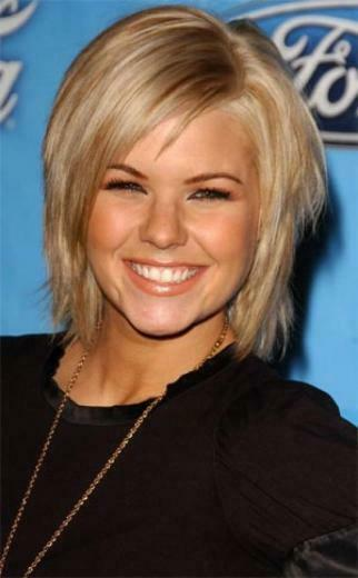 Awesome Cute Medium Length Haircuts For Thin Hair Tips And Tricks