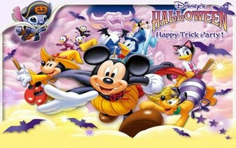 Disney Halloween Backgrounds wallpaper wallpaper hd background