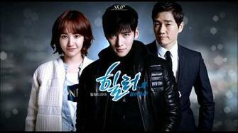 Korean Dramas images Healer drama wallpaper photos 38191164