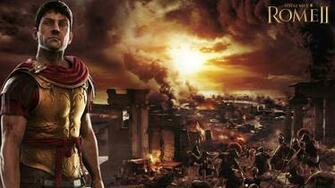 Total War Rome 2 desktop wallpaper 62 of 388 Video Game