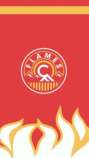 In Gallery Calgary Flames Wallpapers 47 Calgary Flames
