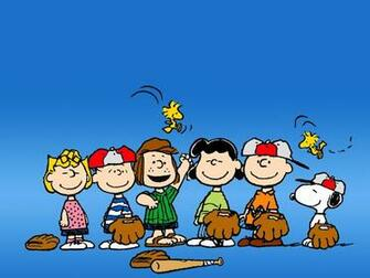Peanuts Characters Snoopy Peanuts