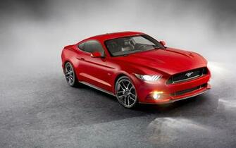 Ford Mustang 2015 Wallpapers HD Wallpapers