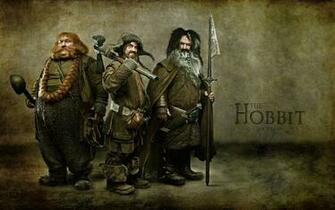 The Hobbit An Unexpected Journey images the hobbit bombur bofur