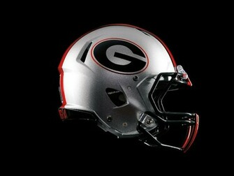 Football Fashion Georgia Bulldogs