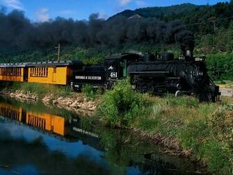 Wallpaper Trains   Trains