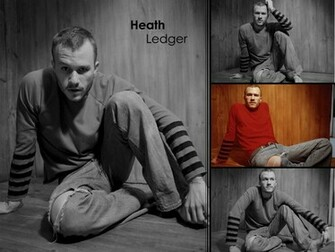 Heath Ledger Wallpaper   Heath Ledger Wallpaper 118774