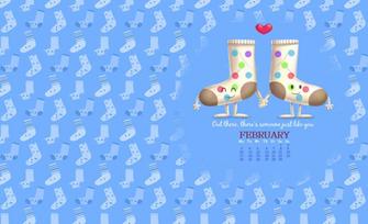 February 2020 Desktop Wallpaper Max Calendars