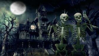 Scary Halloween Desktop Wallpaper Halloween